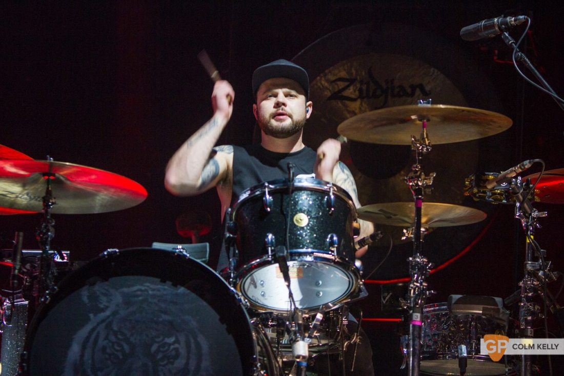 Royal Blood at 3Arena, Dublin by Colm Kelly-0106-62
