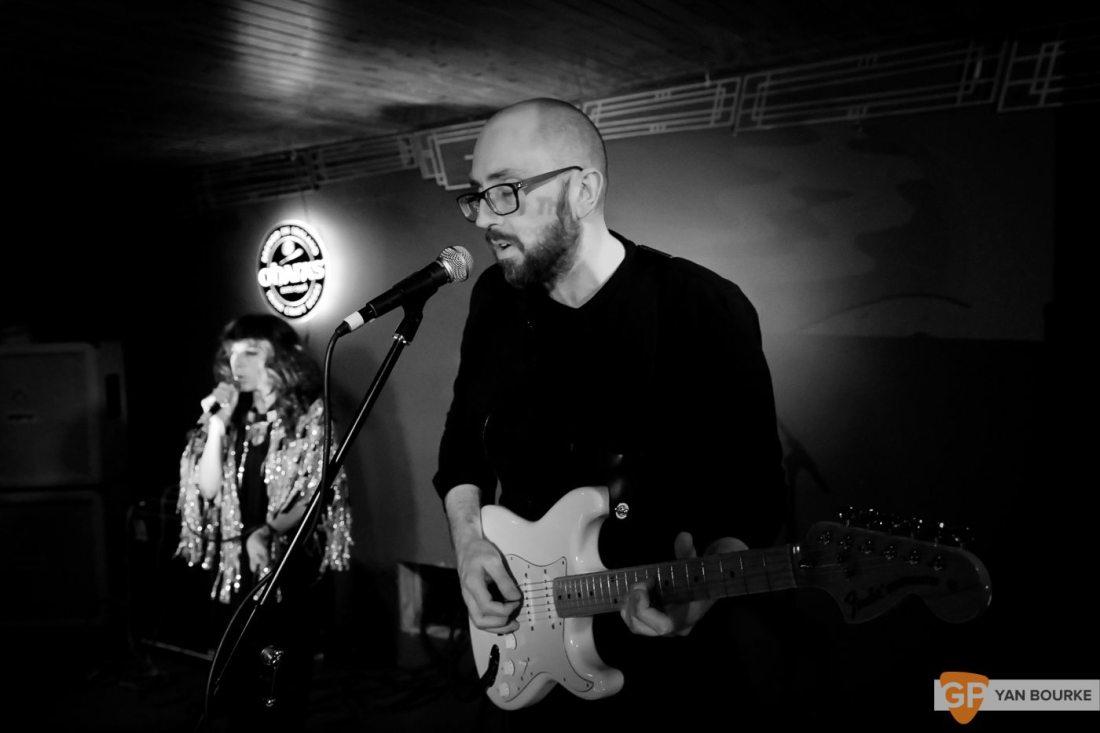 Sleep Thieves at BelloBar on 9 November 2017 by Yan Bourke