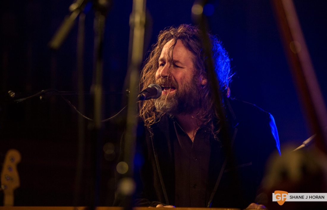 Hothouse Flowers, St. Lukes, 28-12-17, GP (1 of 23)