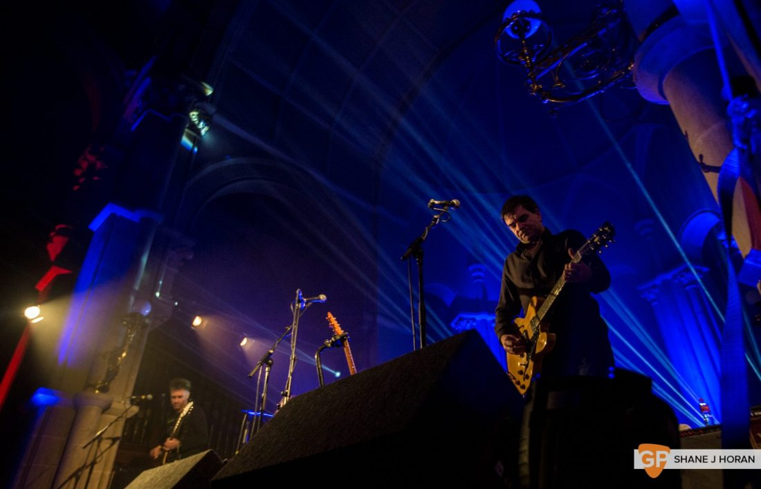Hothouse Flowers, St. Lukes, 28-12-17, GP (6 of 23)