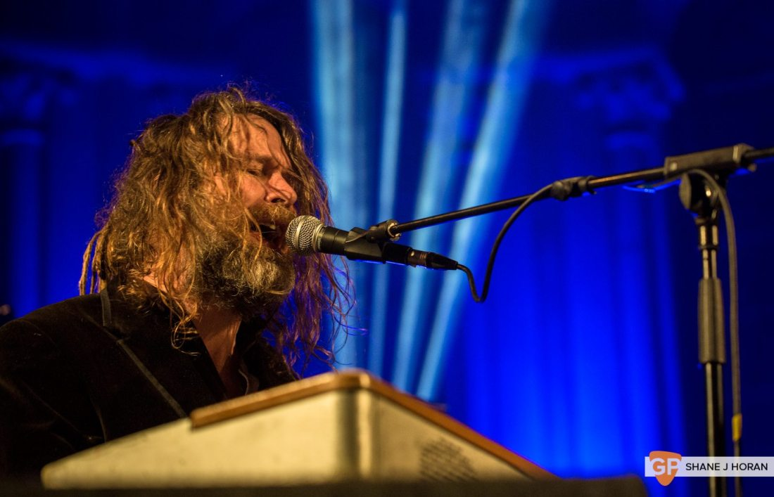 Hothouse Flowers, St. Lukes, 28-12-17, GP (8 of 23)