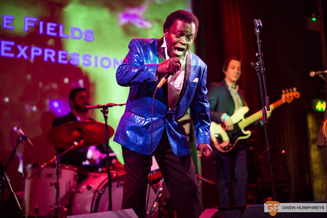 Lee Fields & The Expressions at The Sugar Club (2 of 14)