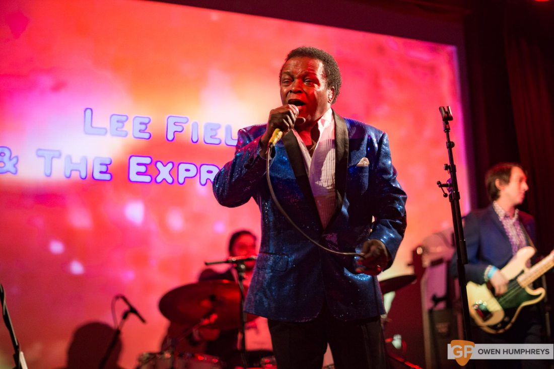 Lee Fields & The Expressions at The Sugar Club (5 of 14)