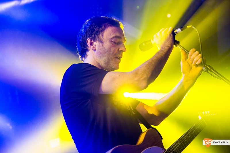 Peter Hook and the Light at The Academy 28 December 2017-08