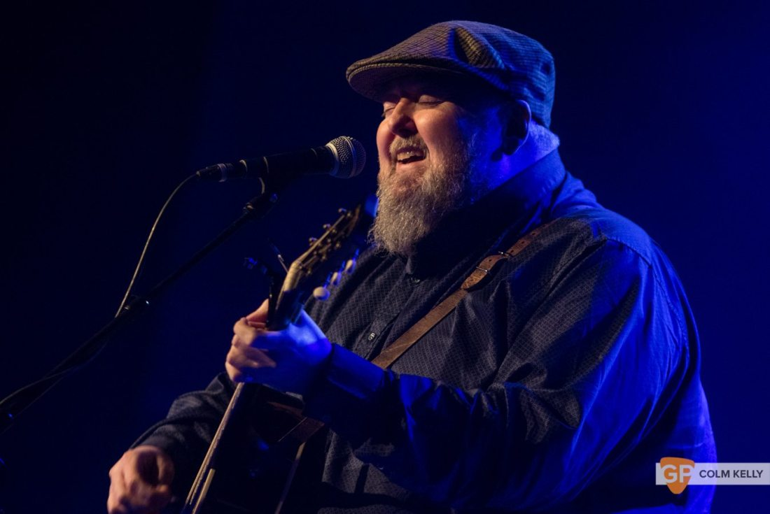 Pugwash at The Olympia Theatre Dublin 8.12.2017 by Colm Kelly-12-15