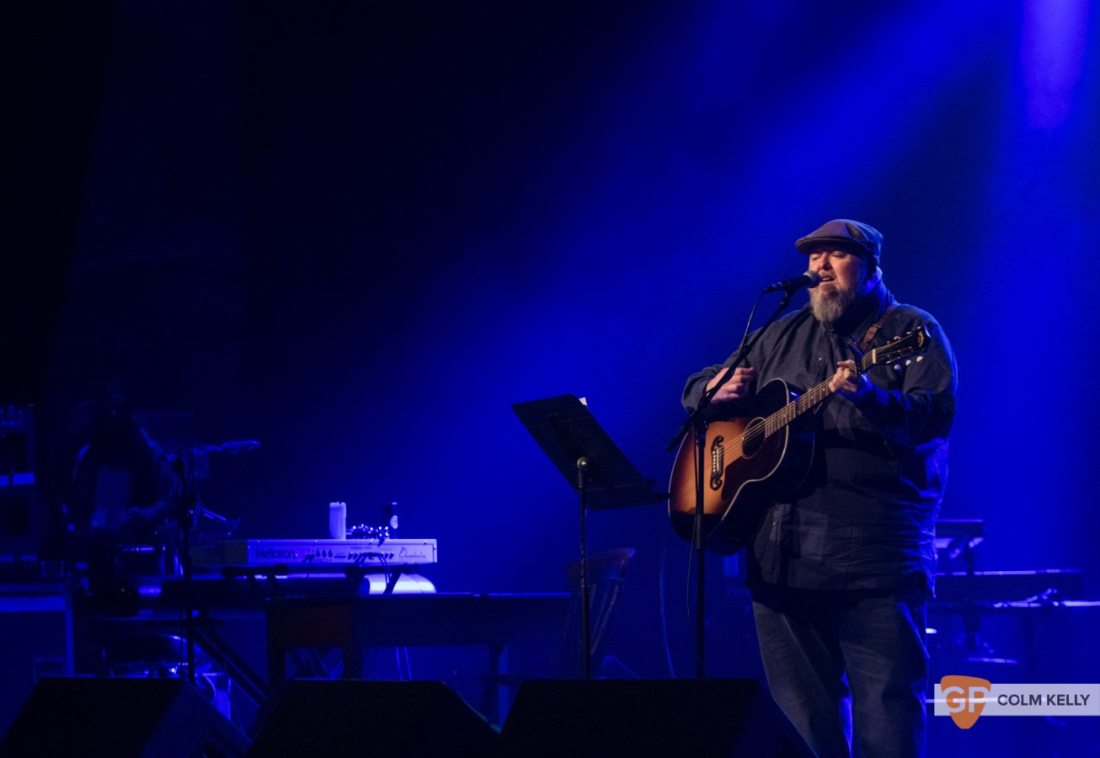 Pugwash at The Olympia Theatre Dublin 8.12.2017 by Colm Kelly-12-21