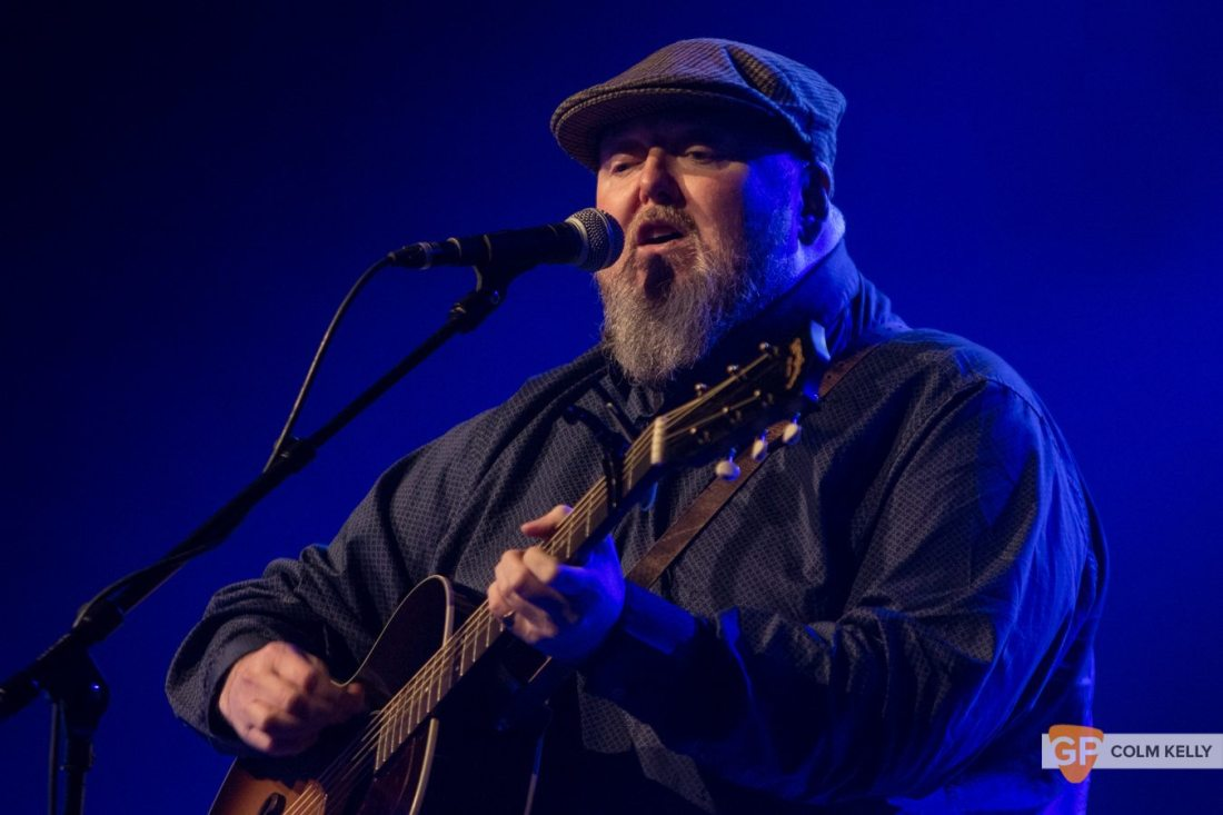 Pugwash at The Olympia Theatre Dublin 8.12.2017 by Colm Kelly-12-28