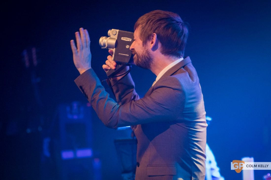 The Divine Comedy at The Olympia Theatre Dublin 8.12.2017 by Colm Kelly-12-16