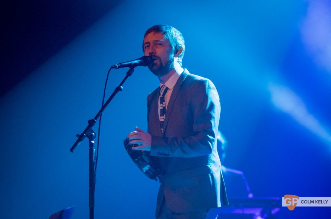 The Divine Comedy at The Olympia Theatre Dublin 8.12.2017 by Colm Kelly-12-62
