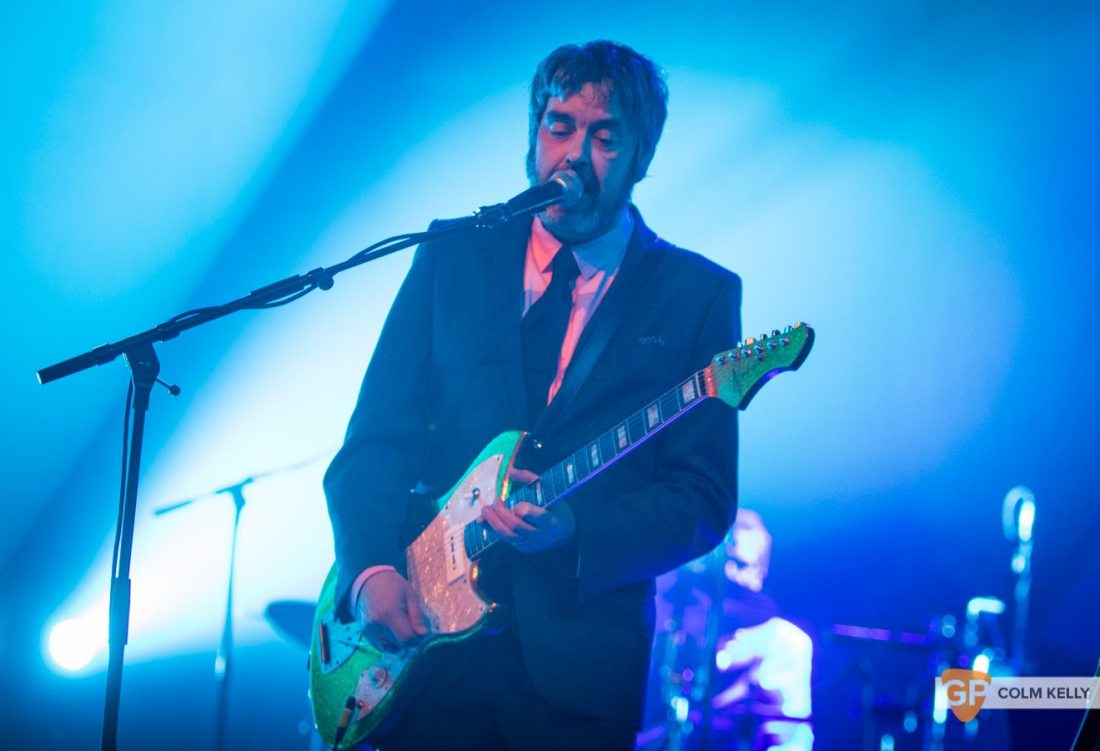 The Divine Comedy at The Olympia Theatre Dublin 8.12.2017 by Colm Kelly-12-67