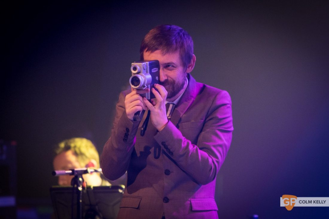 The Divine Comedy at The Olympia Theatre Dublin 8.12.2017 by Colm Kelly-12-7