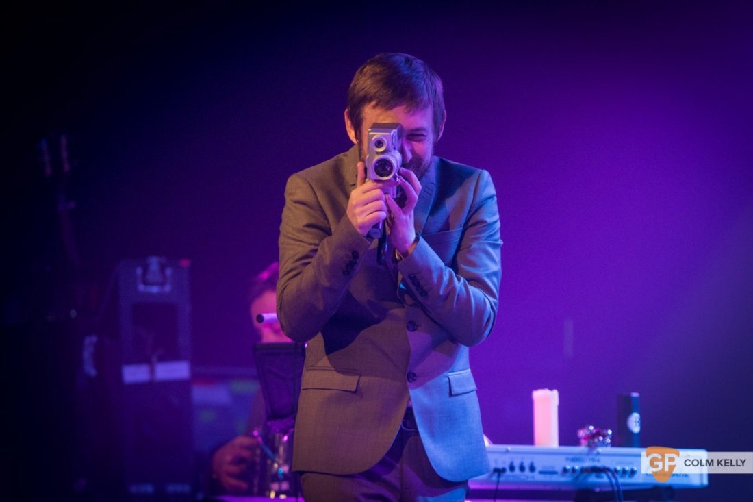 The Divine Comedy at The Olympia Theatre Dublin 8.12.2017 by Colm Kelly-12-8