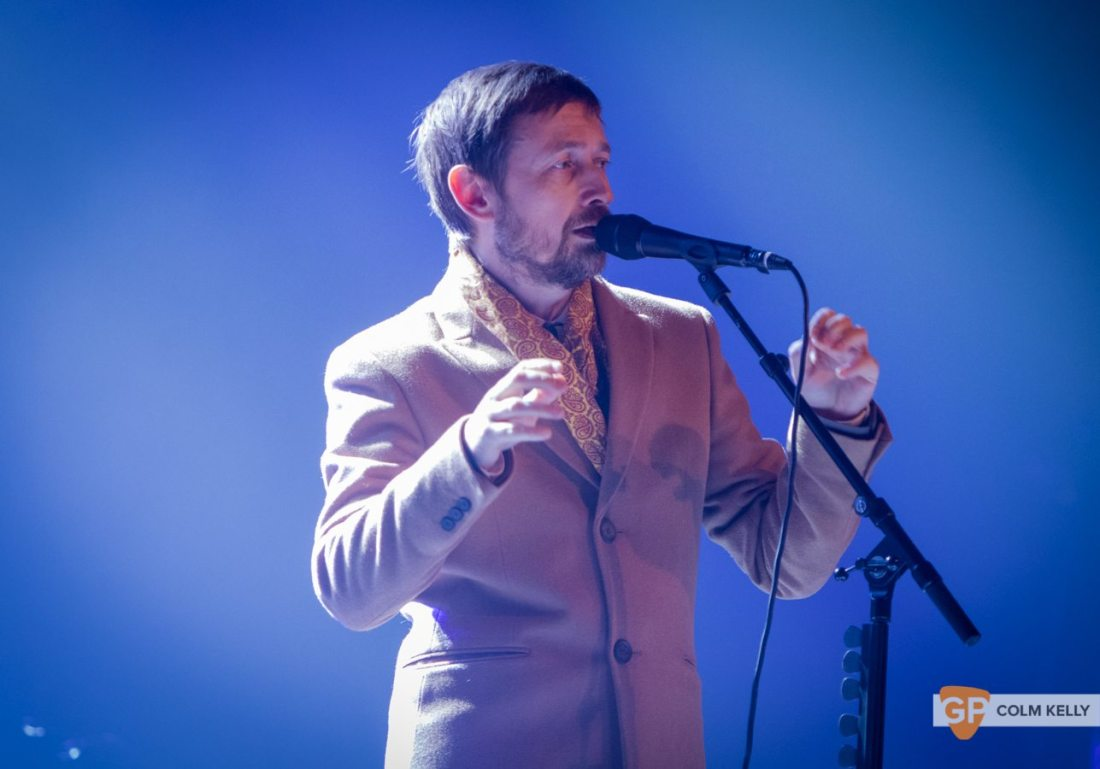 The Divine Comedy at The Olympia Theatre Dublin 8.12.2017 by Colm Kelly-12-98