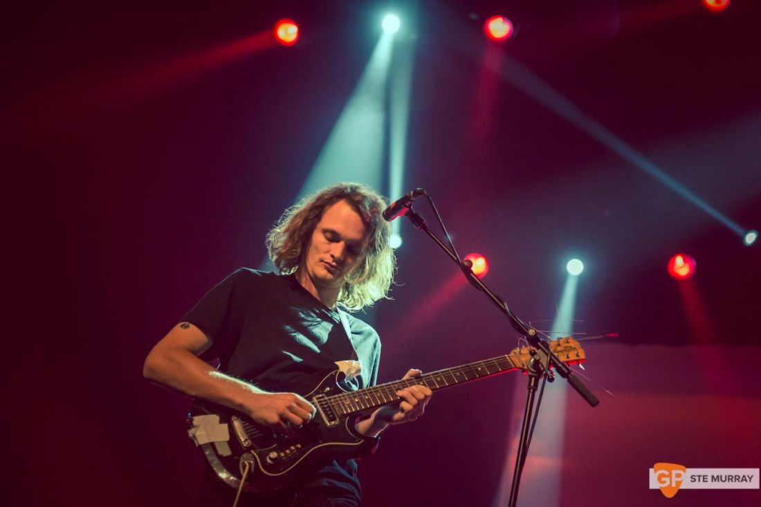 King Gizzard And The Lizard Wizard at Olympia Theatre by Ste Murray_02