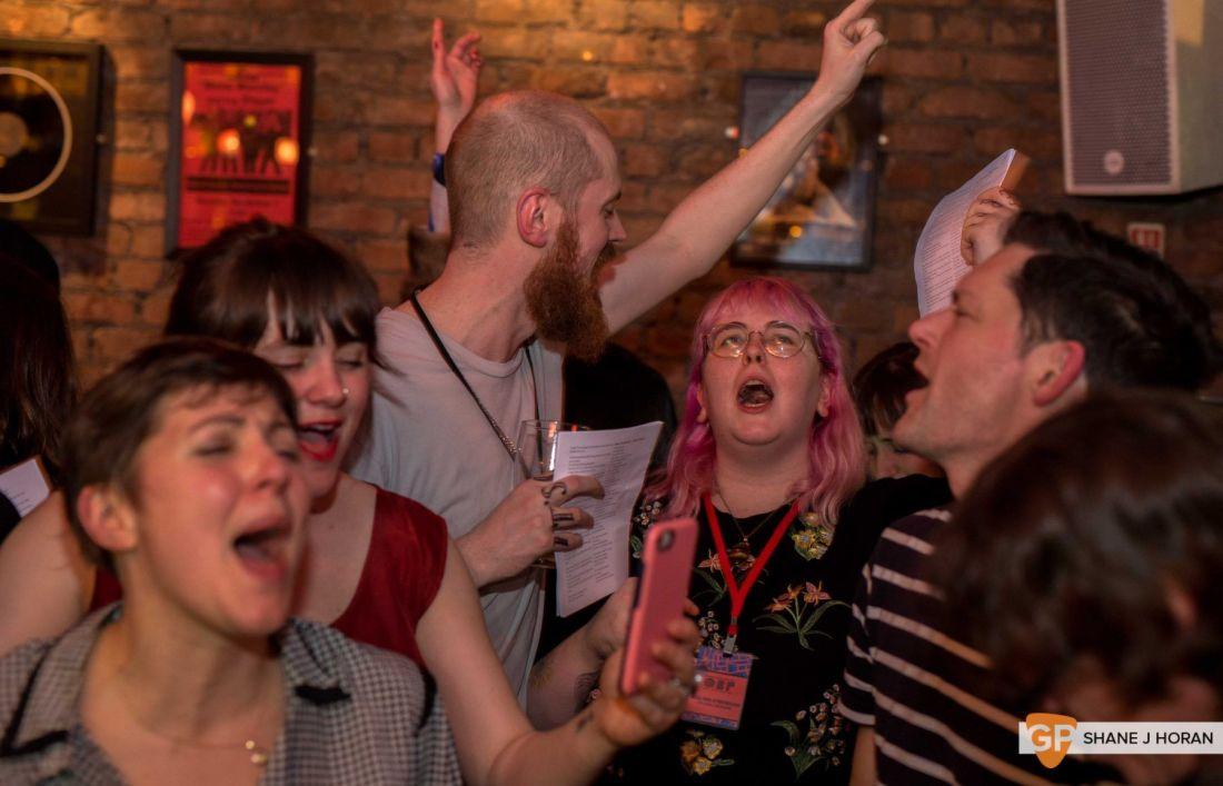 Sing Along Social, BDSM, 4-2-18, Quarter Block Party (13 of 29)