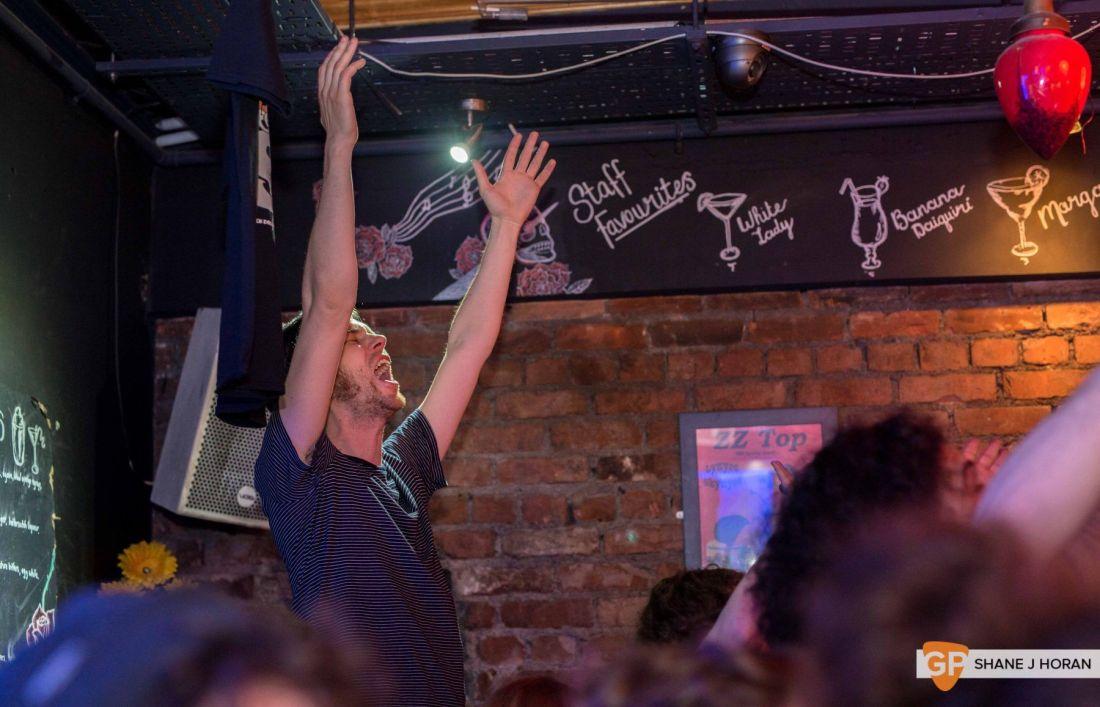 Sing Along Social, BDSM, 4-2-18, Quarter Block Party (17 of 29)