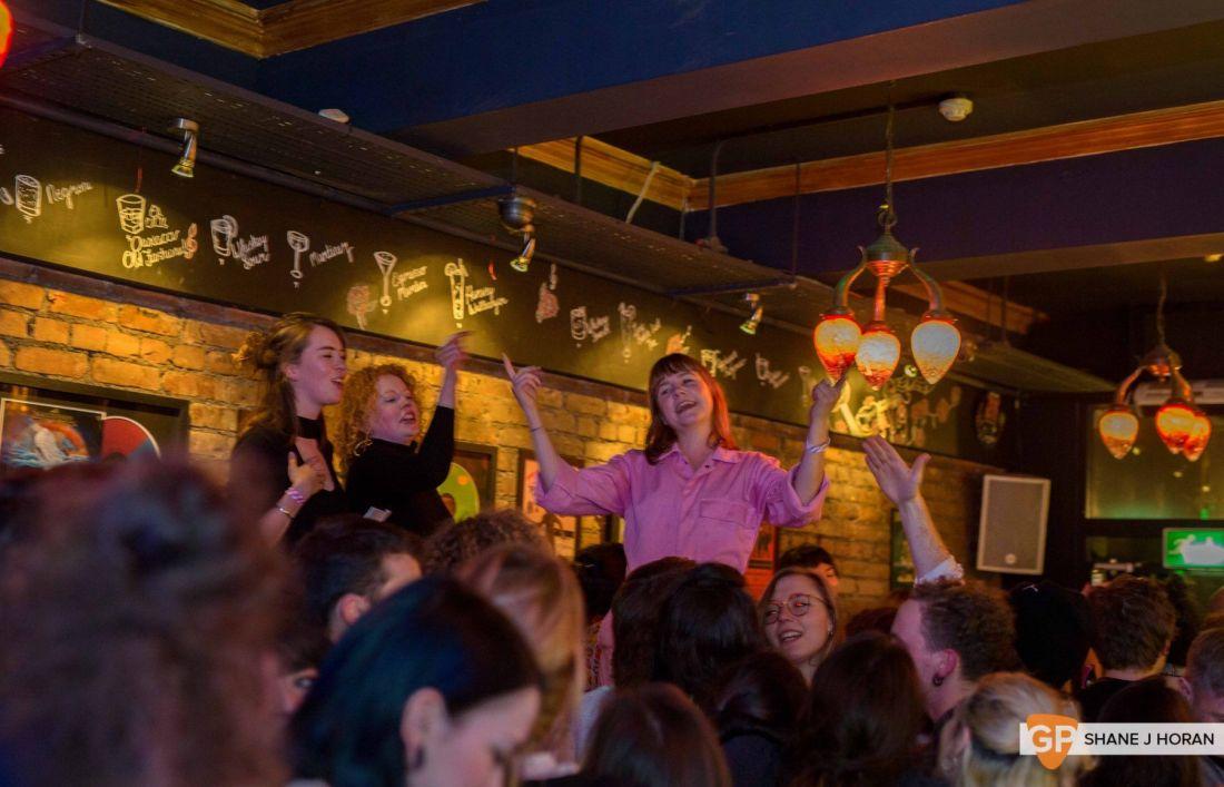 Sing Along Social, BDSM, 4-2-18, Quarter Block Party (18 of 29)
