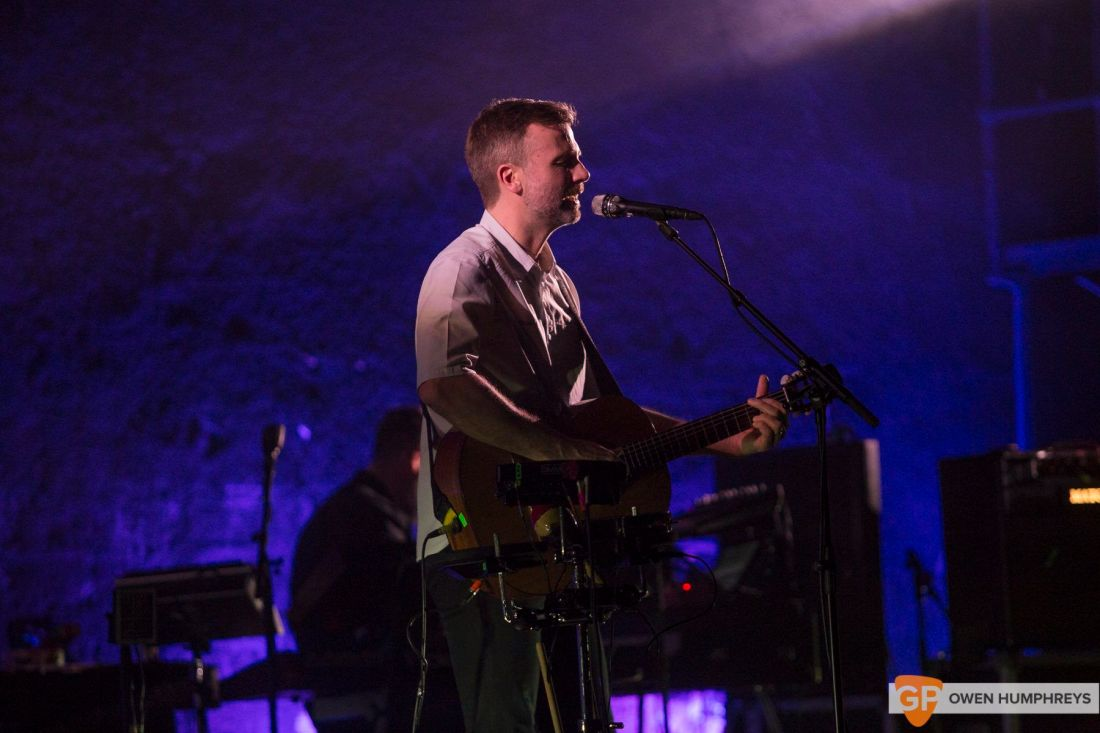 Bell X1 at Vicar Street – 20th Anniversary show-7