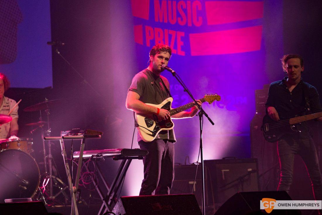 Choice Music Prize at Vicar Street-15