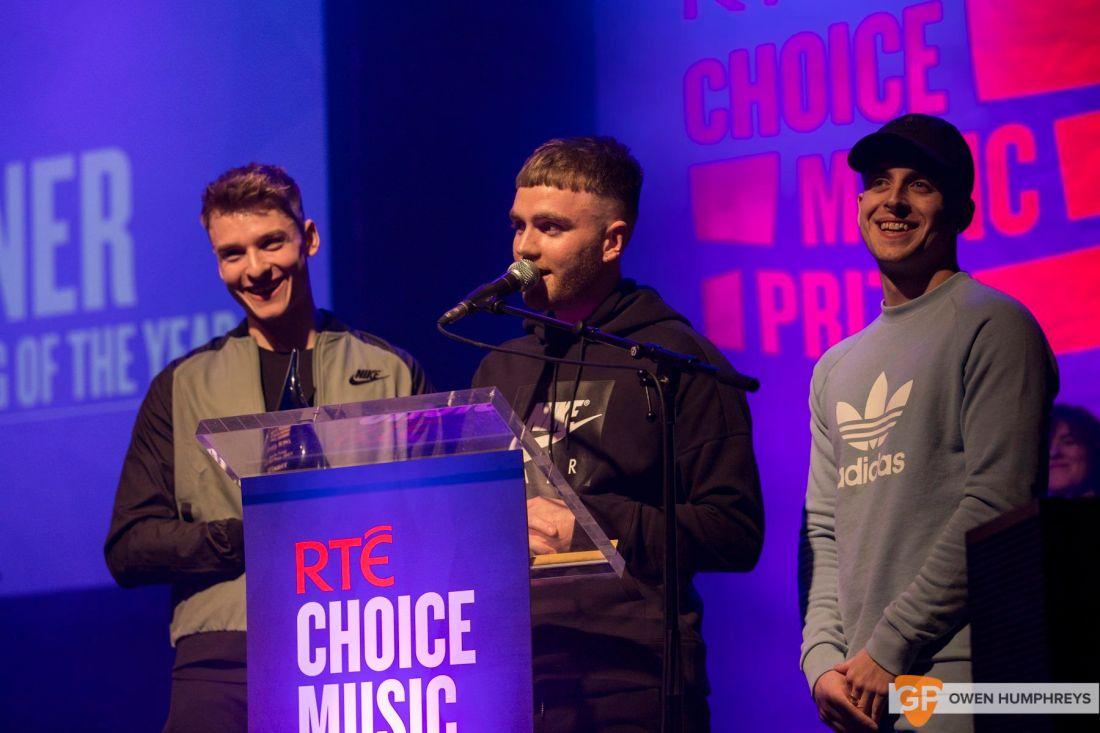 Choice Music Prize at Vicar Street-8