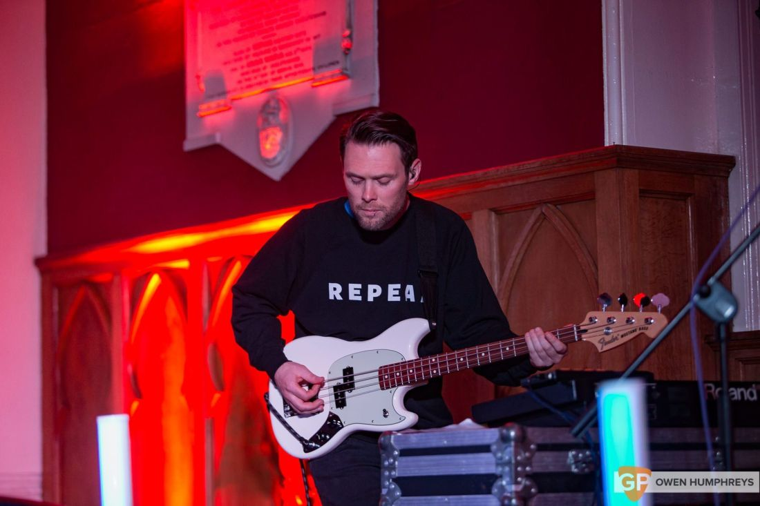 Saint Sister at St. John The Baptist Church, Drumcondra. Photo by Owen Humphreys www.owen.ie-14