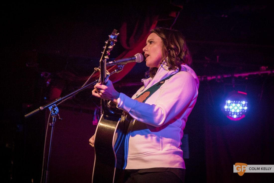 Courtney Jaye at Whelan's, Dublin 11.5.2018 by Colm Kelly-5-23