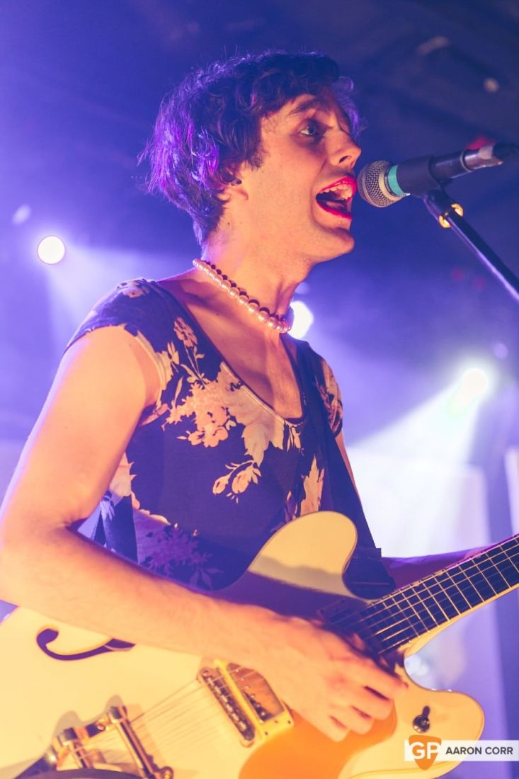 Ezra Furman at The Tivoli by Aaron Corr-1120