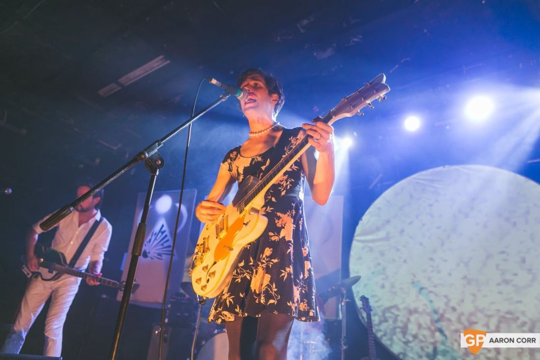 Ezra Furman at The Tivoli by Aaron Corr-1152