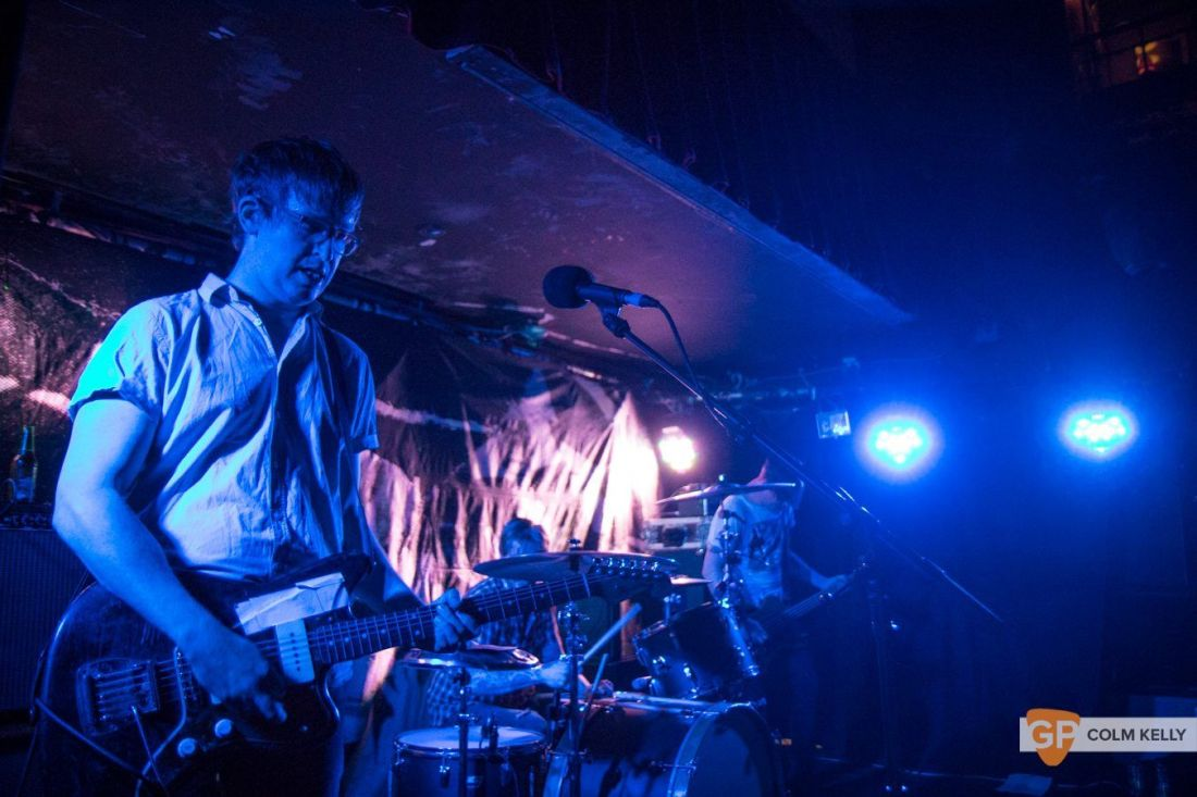 Metz at Whelan's, Dublin by Colm Kelly-5-43