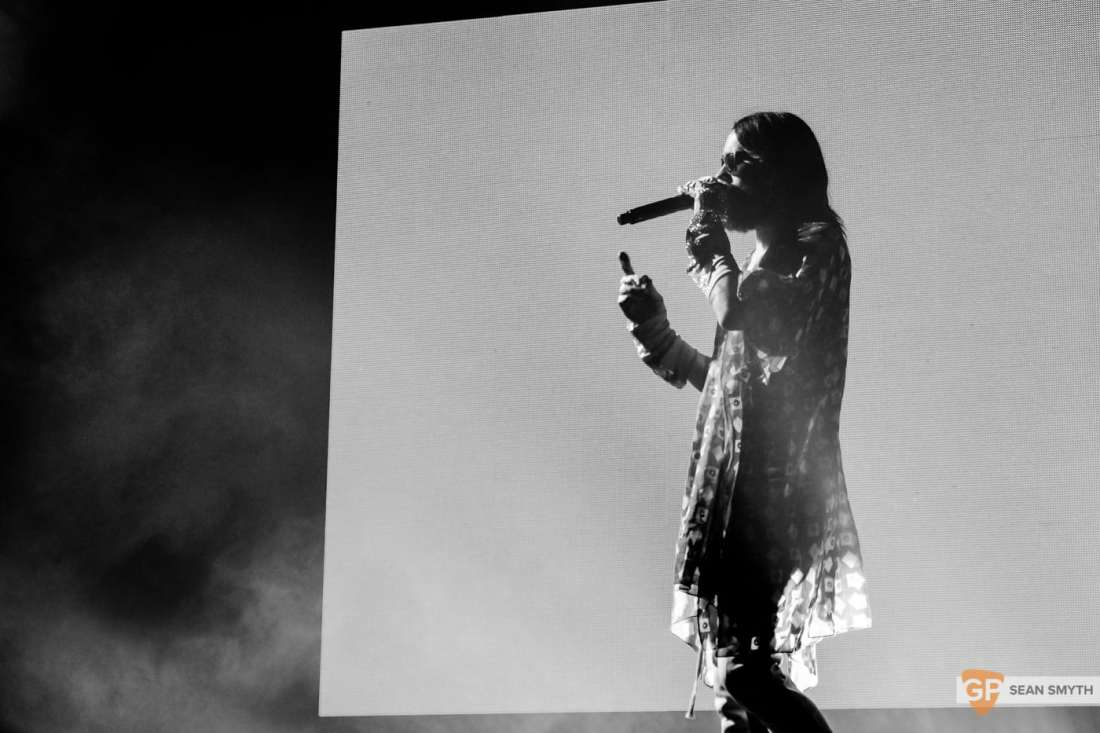 Thirty Seconds to Mars at 3Arena by Sean Smyth (30-5-18) (15 of 39)