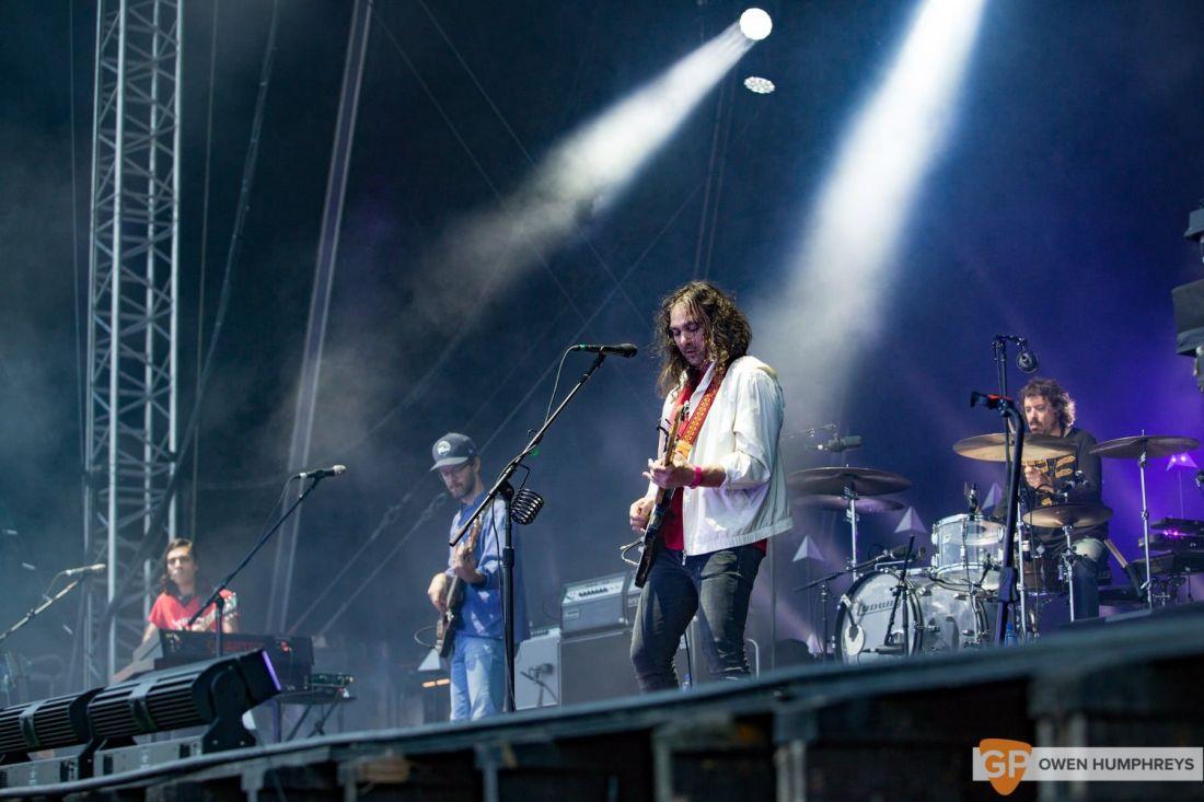 Photo by Owen Humphreys www.owen.ie