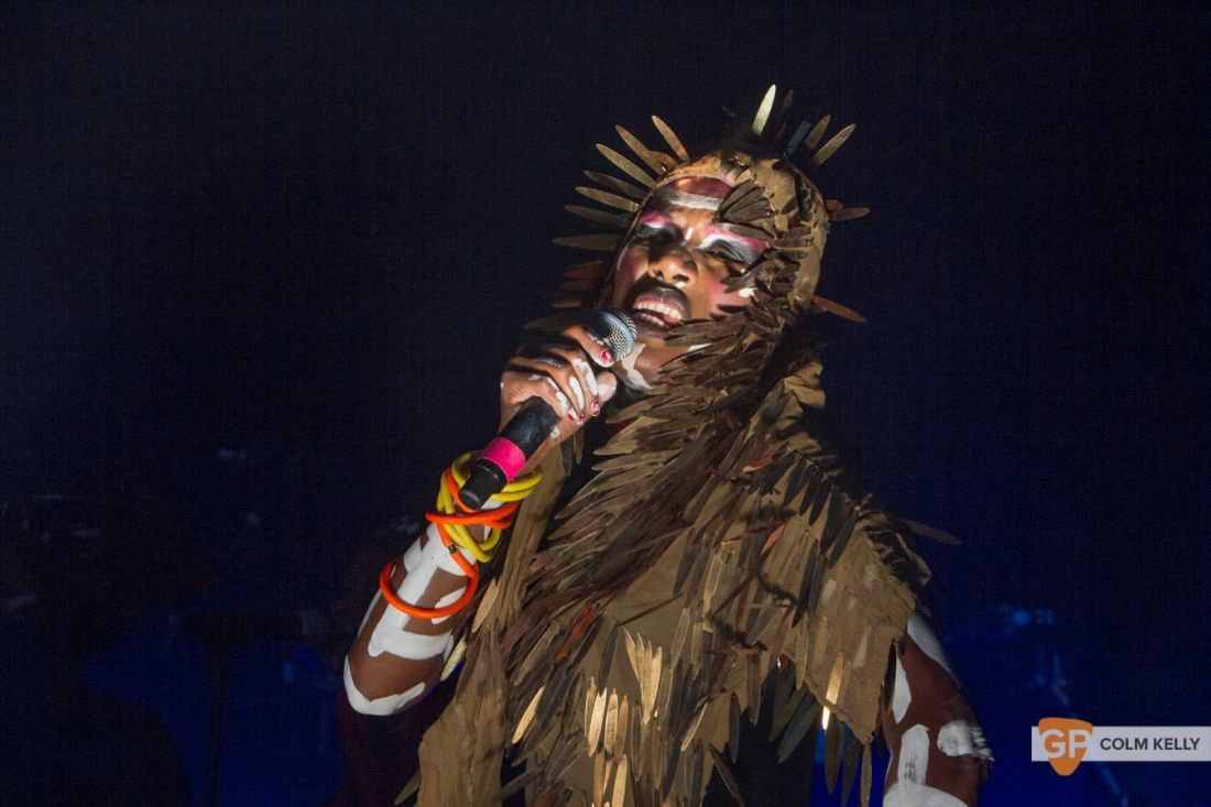 Grace Jones at Trinity Summer Sessions 23.7.2018 by Colm Kelly-7-201