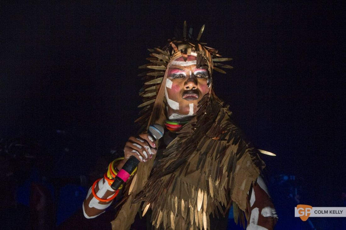 Grace Jones at Trinity Summer Sessions 23.7.2018 by Colm Kelly-7-204
