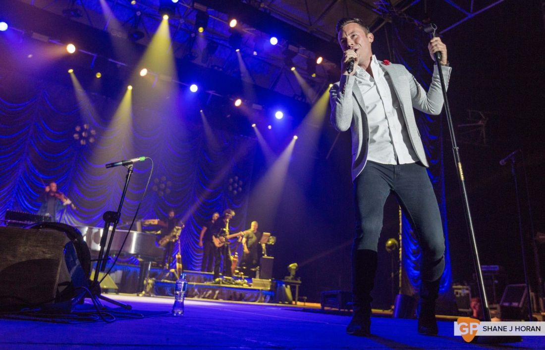 Nathan Carter, Marquee,Shane J Horan, 1-7-18, GP (2 of 20)