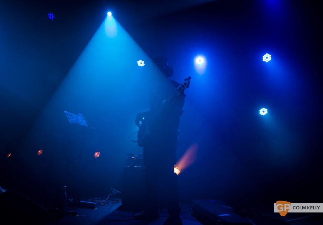 Tune-Yards at Tivoli Theatre, Dublin 10.7.2018 by Colm Kelly-7-38