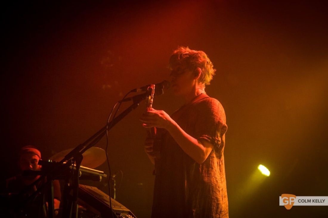 Tune-Yards at Tivoli Theatre, Dublin 10.7.2018 by Colm Kelly-7-84