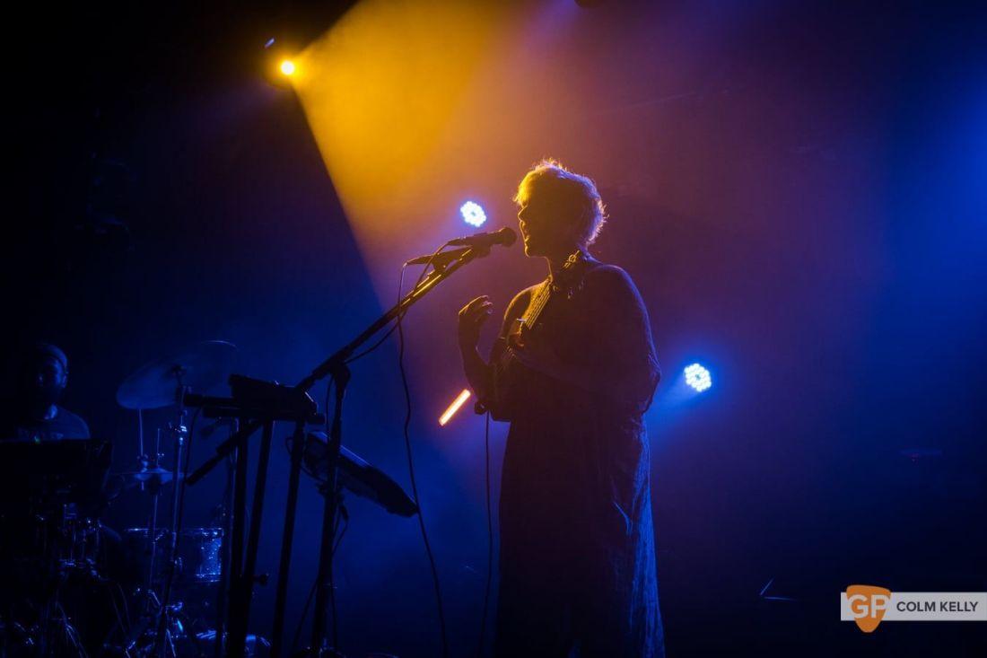 Tune-Yards at Tivoli Theatre, Dublin 10.7.2018 by Colm Kelly-7-92