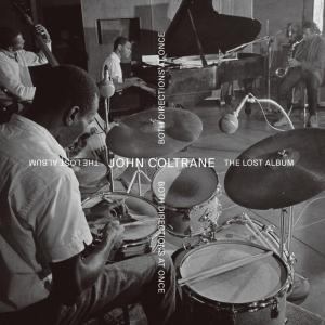 John Coltrane – Both Directions At Once