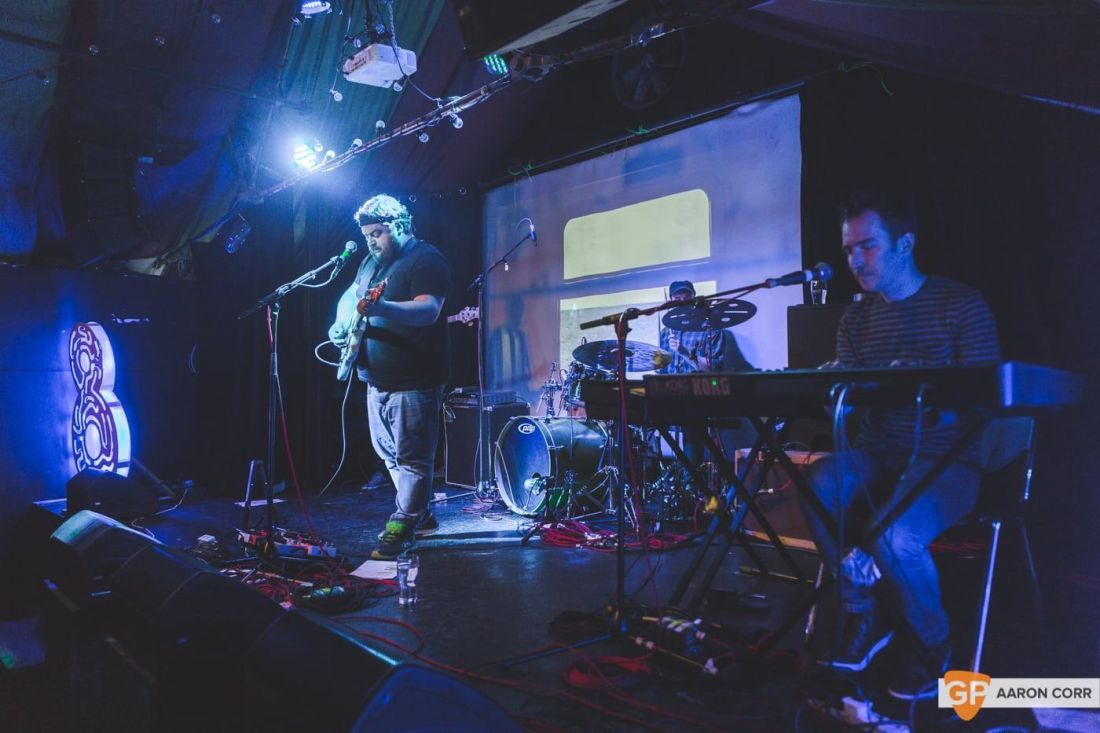 Elephant album Launch in The Grand Social by Aaron Corr-3242