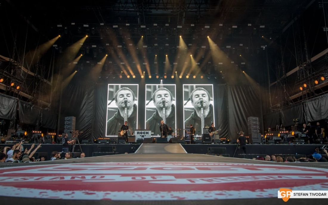 Liam Gallagher Sziget Day 5 Tivodar-1189