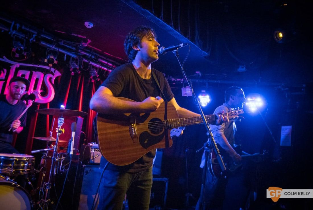 Rolling Blackouts CF at Whelan's 22.8.2018 by Colm Kelly-8-103
