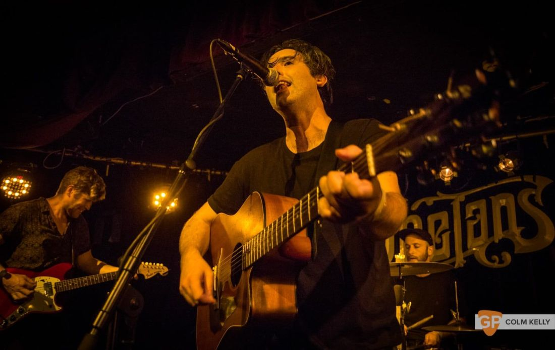 Rolling Blackouts CF at Whelan's 22.8.2018 by Colm Kelly-8-41