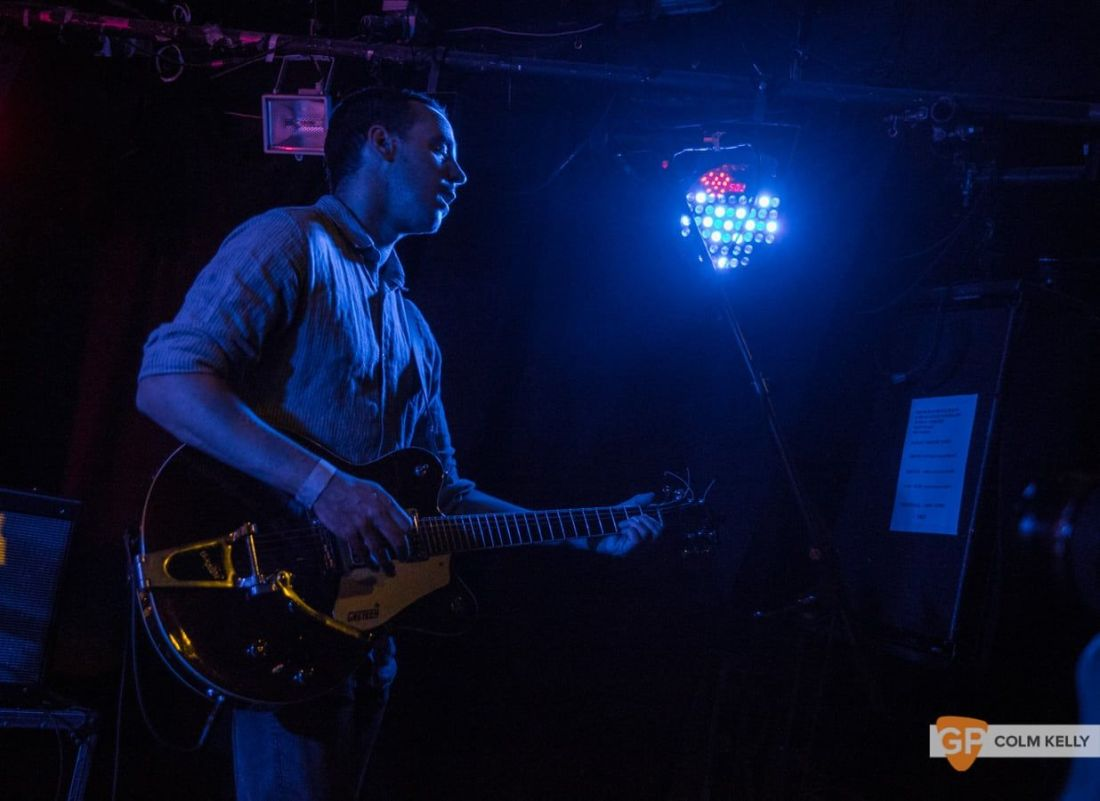 Rolling Blackouts CF at Whelan's 22.8.2018 by Colm Kelly-8-79