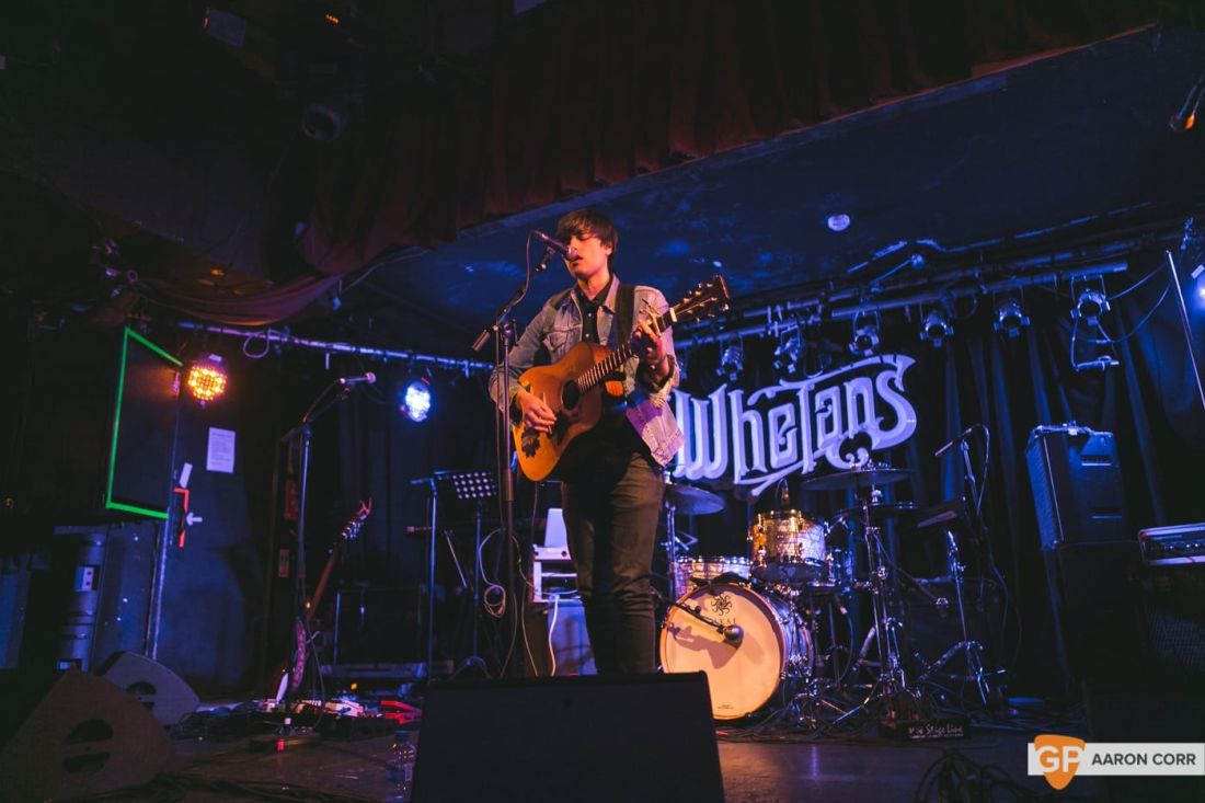 A Smyth supporting Rubyhorse at Whelans by Aaron Corr-3374