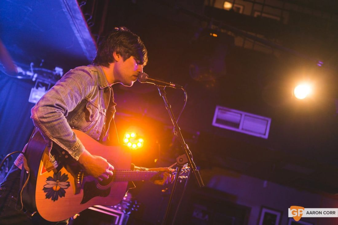 A Smyth supporting Rubyhorse at Whelans by Aaron Corr-3392