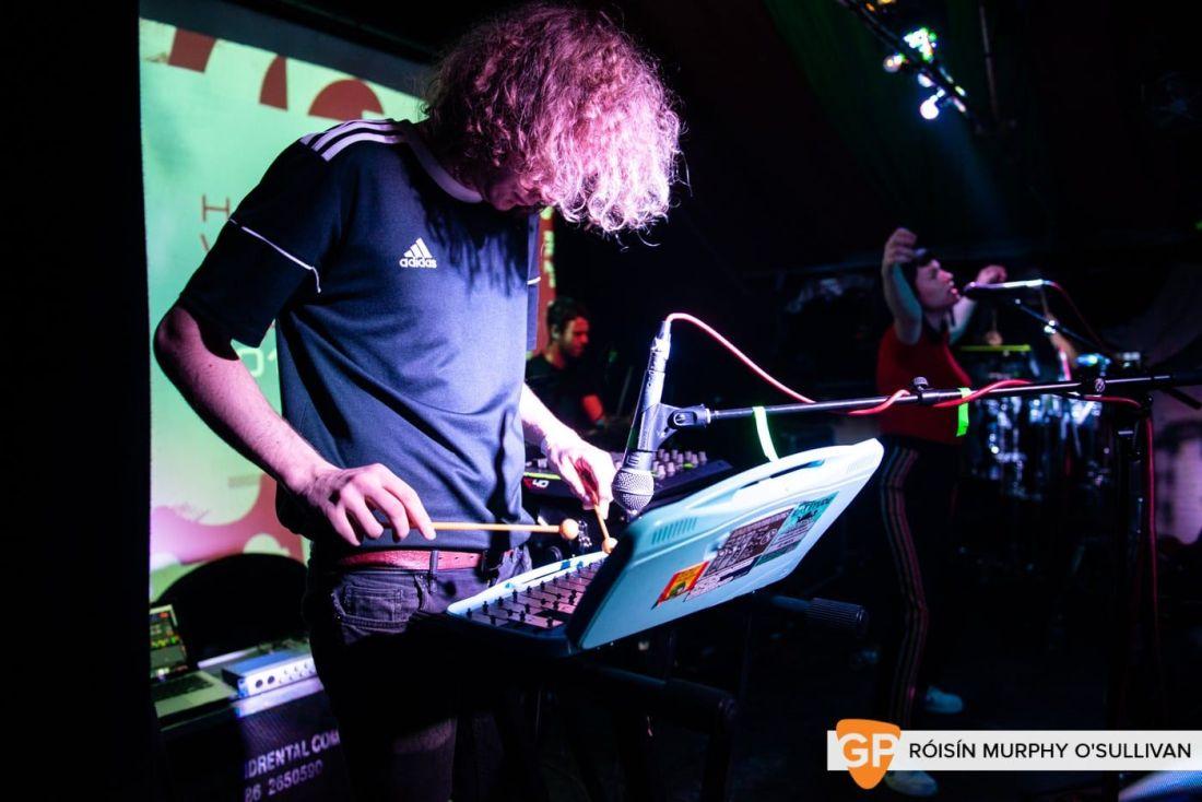 AE Mak at The Grand Social _HWCH_ Roisin Murphy O'Sullivan (12 of 22)
