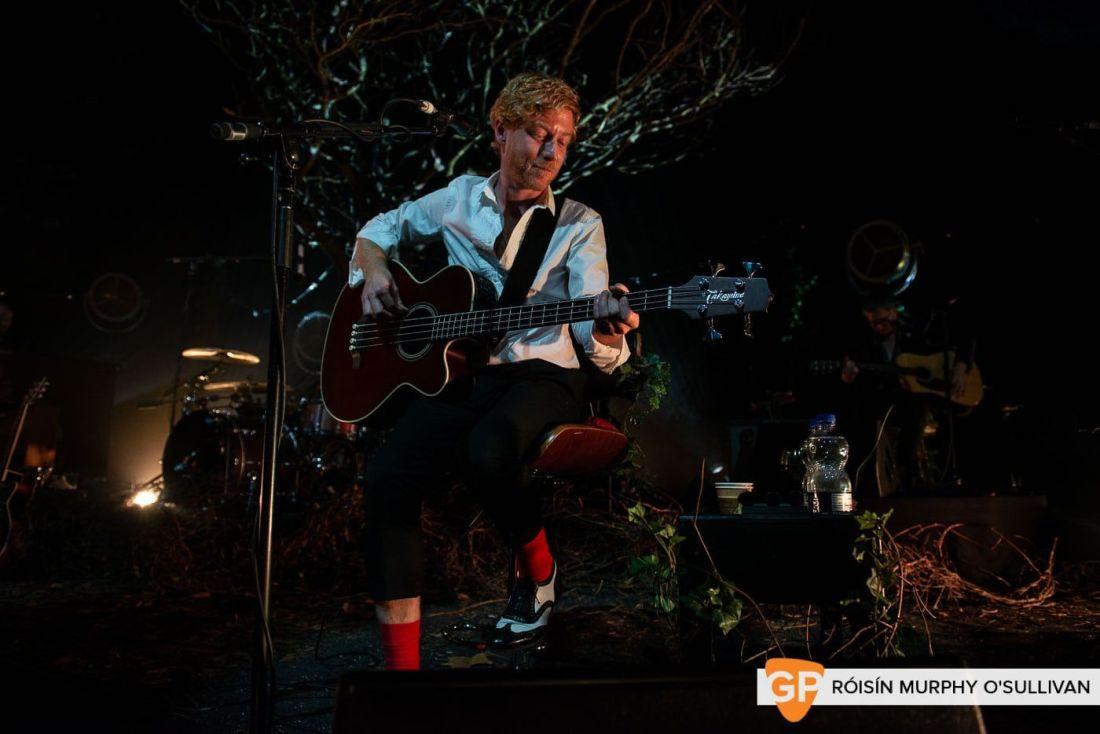 Biffy Clyro at The Helix by Roisin Murphy O'Sullivan