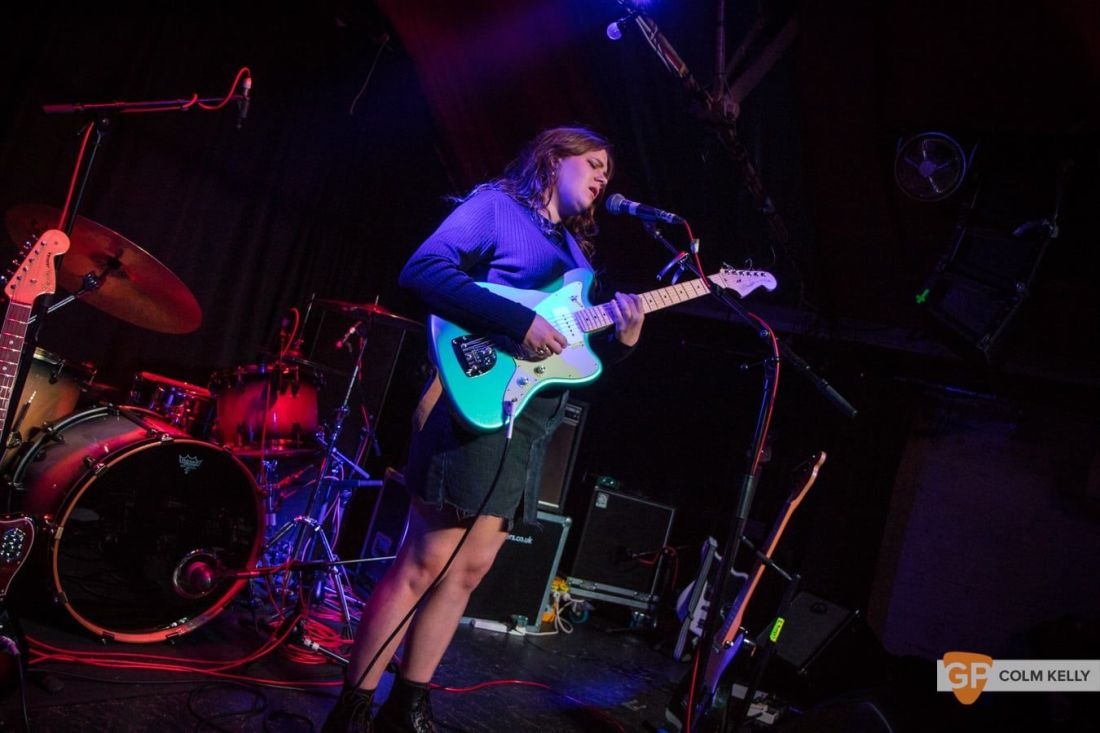 Brooke Bentham at The Grand Social by Colm Kelly-8219