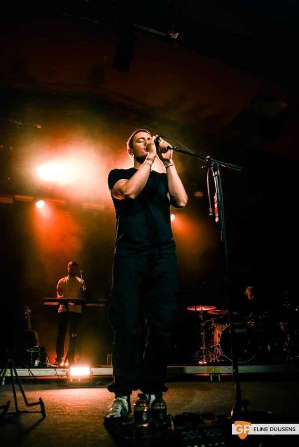 Dermot Kennedy at Astra by Eline Duijsens-12
