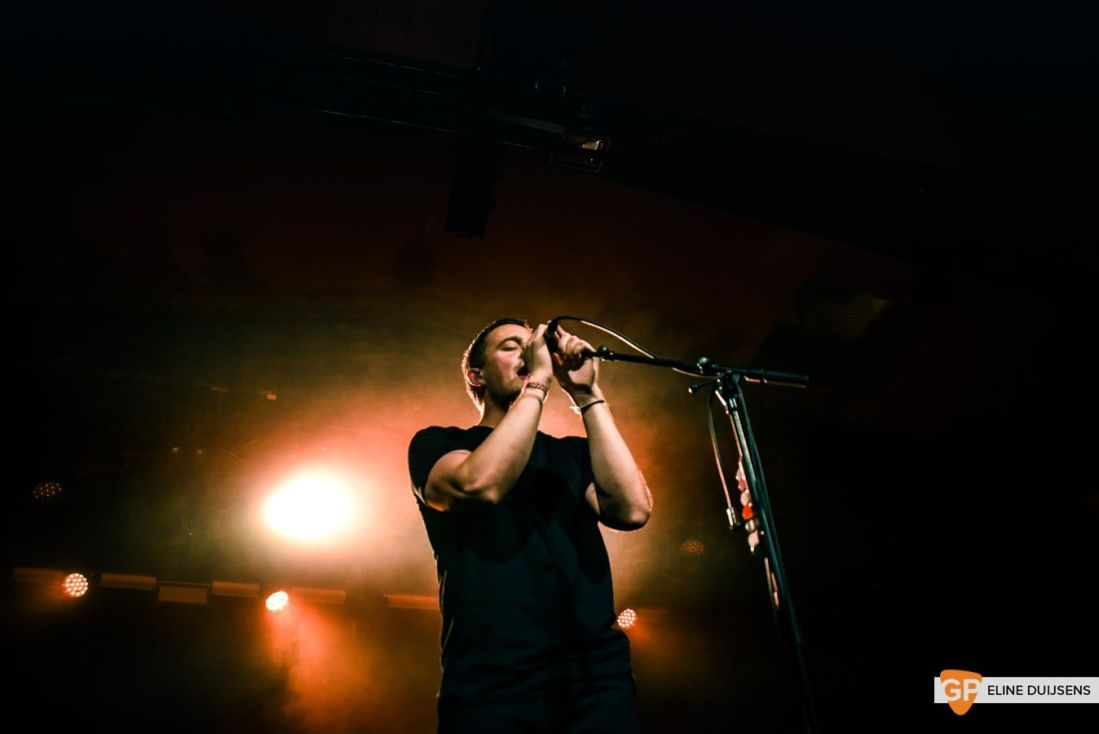 Dermot Kennedy at Astra by Eline Duijsens-13